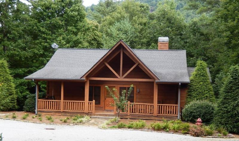 Exterior - Mountain Club - Sapphire - rentals