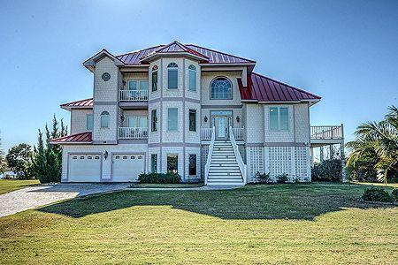 Lattitude Adjustment - Lattitude Adjustment - North Topsail Beach - rentals