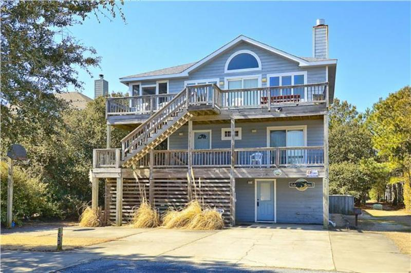 Front Elevation - Lake Song - Corolla - rentals