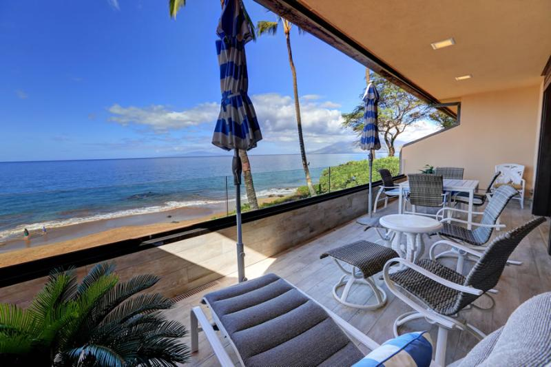 MAKENA SURF RESORT, #B-207 - Image 1 - Wailea - rentals