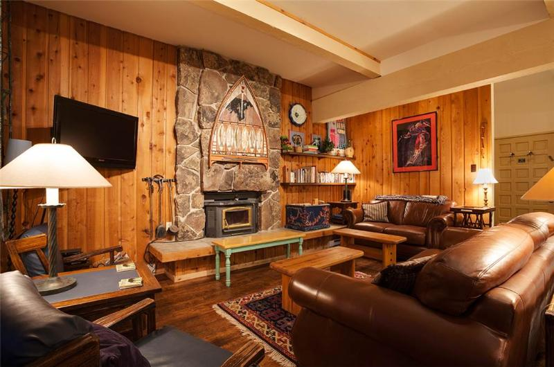 Storm Meadows Townhouse 29 - Image 1 - Steamboat Springs - rentals