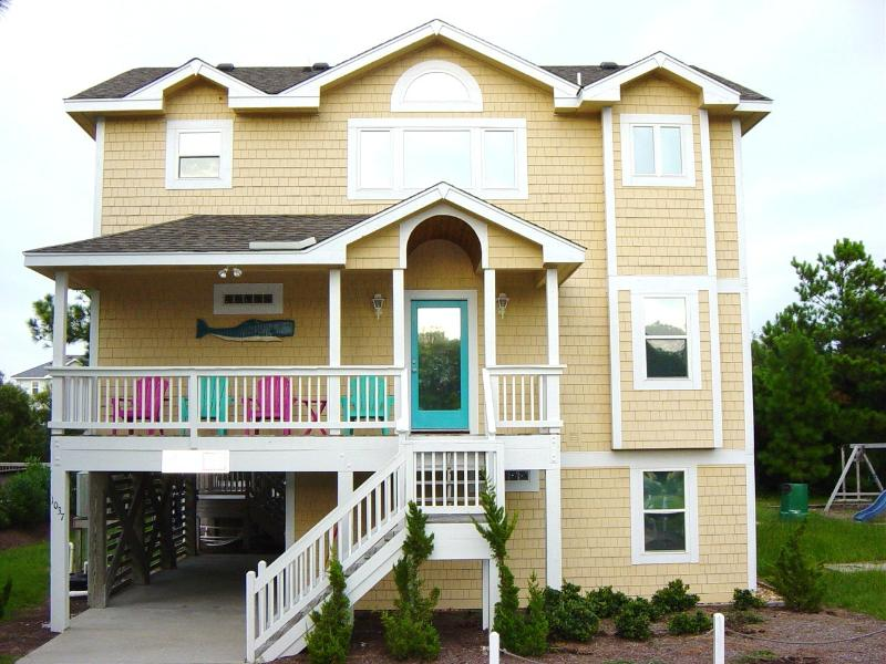 A WHALEHAVEN - Great Getaway  in Corolla NC on the Outer Banks - Corolla - rentals