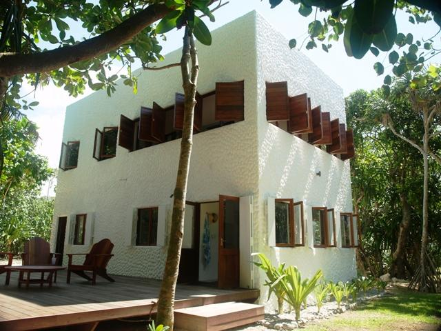 The villa - Papaya Villa - Port Vila - rentals