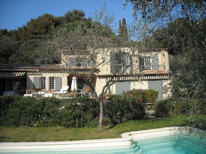 Villa Porta - Image 1 - Giens - rentals