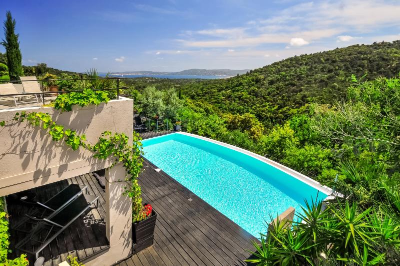Villa Otta - Image 1 - Port Grimaud - rentals