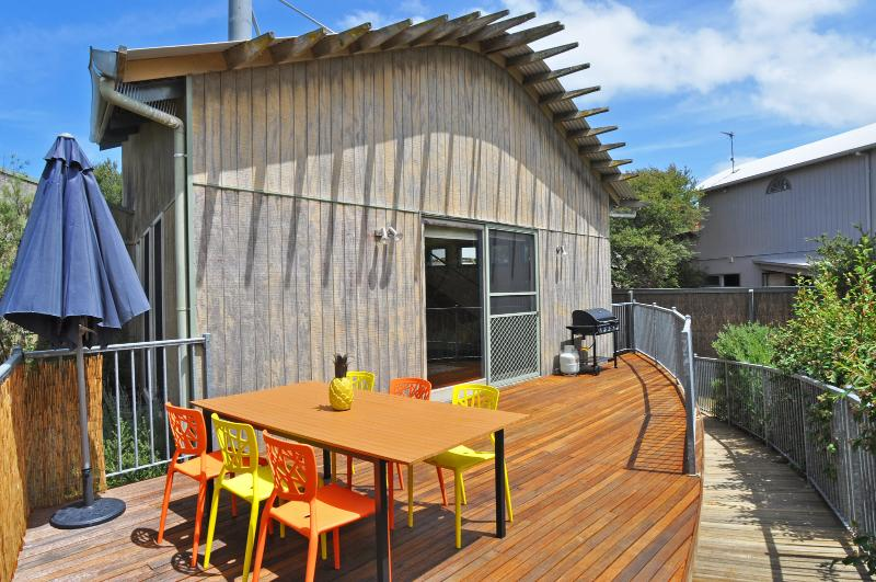 SURF SOUNDS - PETS WELCOME! - Image 1 - Inverloch - rentals