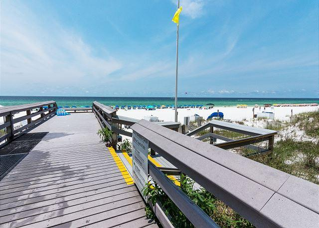 The Tides at TOPS'L 203 - 173591 - Image 1 - Destin - rentals