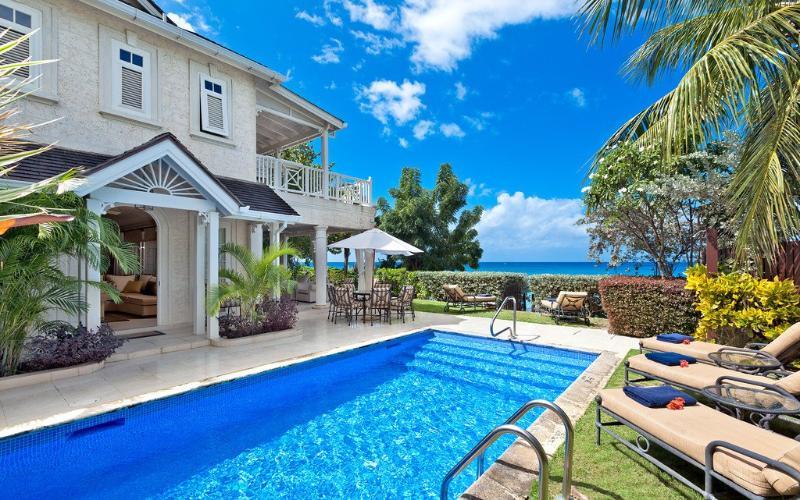 Westhaven - Image 1 - Barbados - rentals