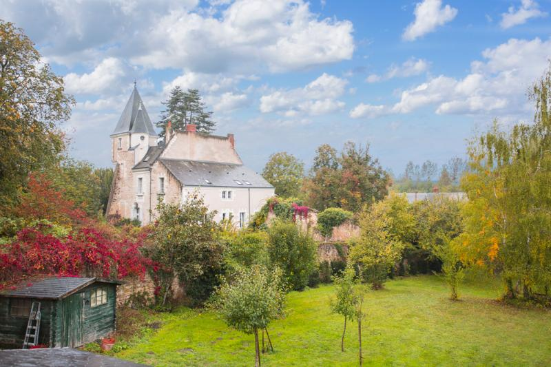 Chateau Alarie - Image 1 - Montresor - rentals