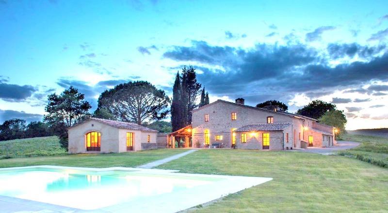 Villa Anna - Image 1 - Buonconvento - rentals