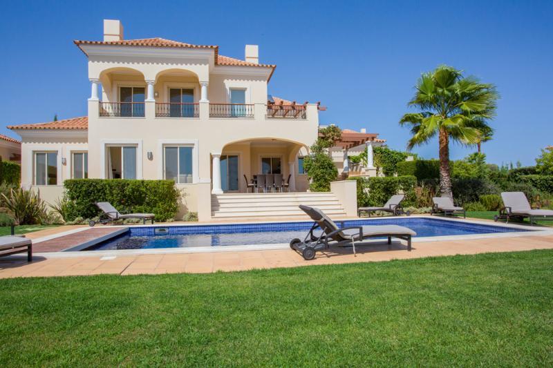 Villa Nicklaus - Image 1 - Vila Nova de Cacela - rentals