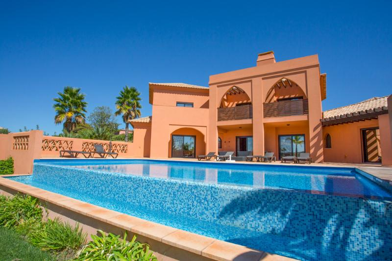 Villa Aline - Image 1 - Portugal - rentals