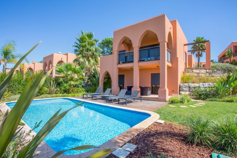 Villa Rosana - Image 1 - Portugal - rentals