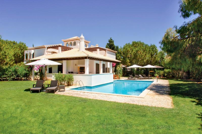 Villa Birdie - Image 1 - Albufeira - rentals