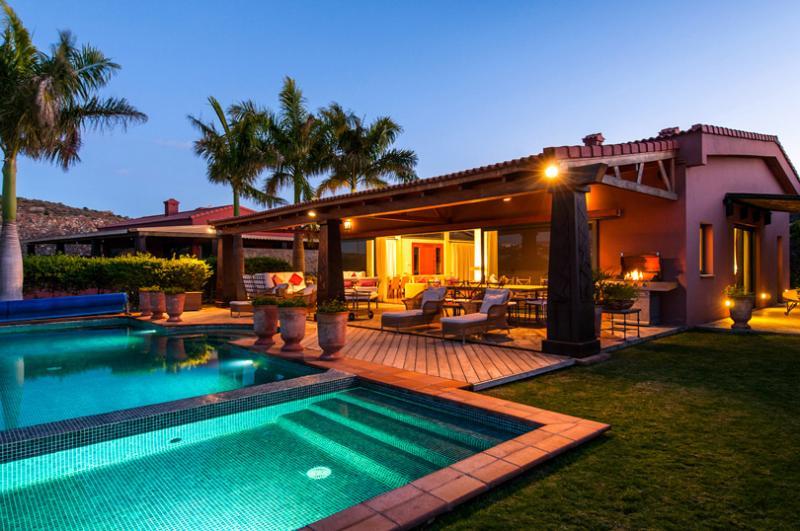 Villa Waiola - Image 1 - Spain - rentals