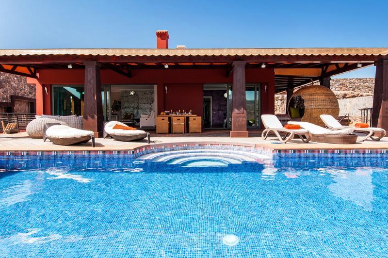 Villa Walentyna - Image 1 - Spain - rentals