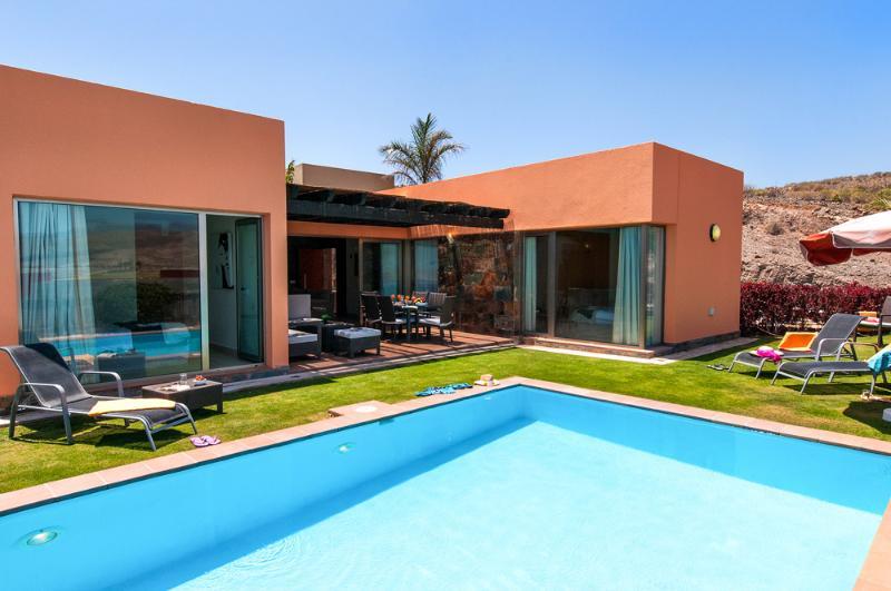 Villa Paloma - Image 1 - Spain - rentals