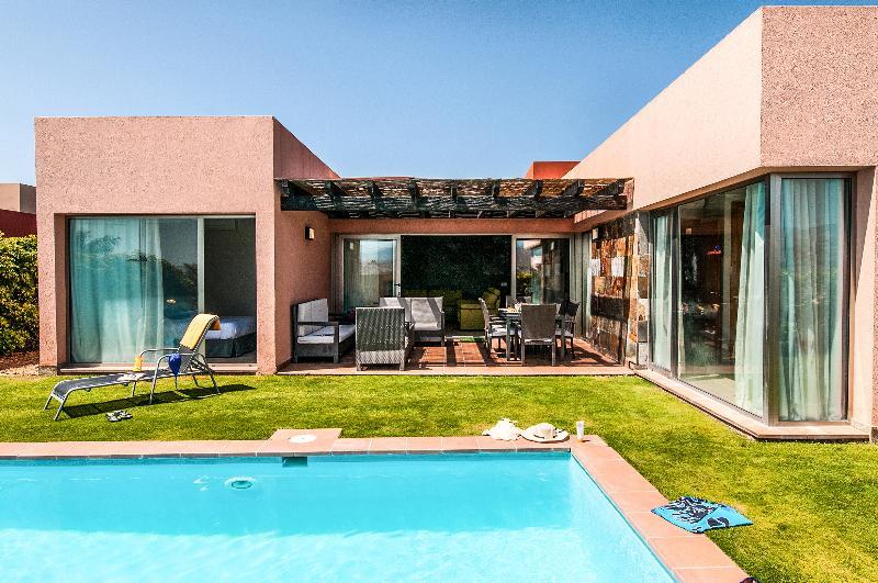 Villa Pacifico - Image 1 - Spain - rentals