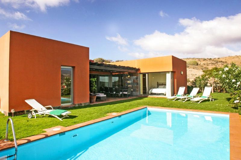 Villa Panthea - Image 1 - Spain - rentals