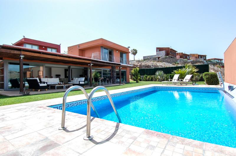 Villa Dakini - Image 1 - Spain - rentals