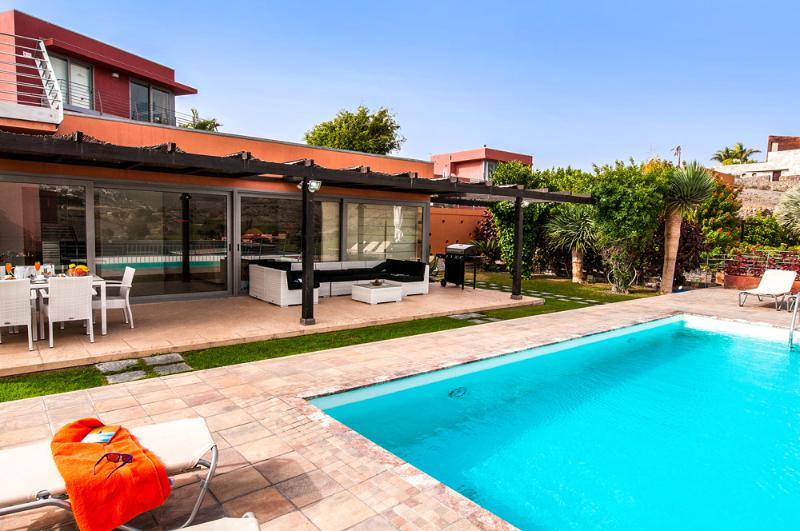 Villa Damla - Image 1 - Spain - rentals