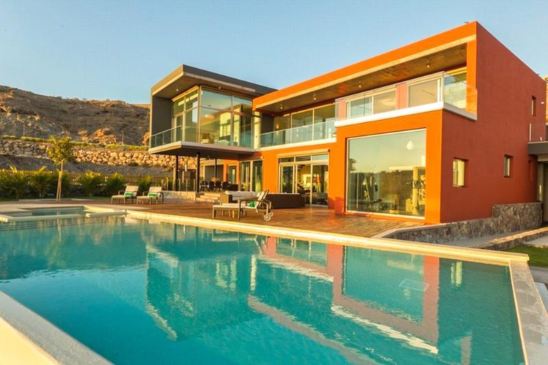 Villa Cajsa - Image 1 - Spain - rentals