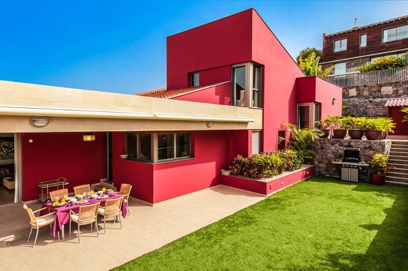 Villa Piedra - Image 1 - Spain - rentals