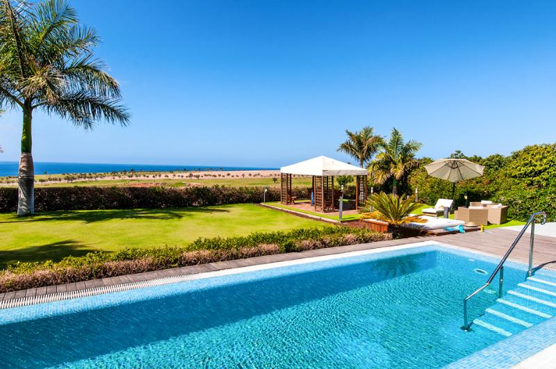 Villa Meloneras - Image 1 - Spain - rentals
