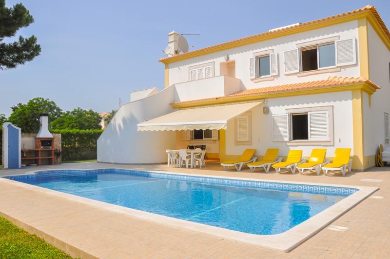 Villa Costa - Image 1 - Vilamoura - rentals