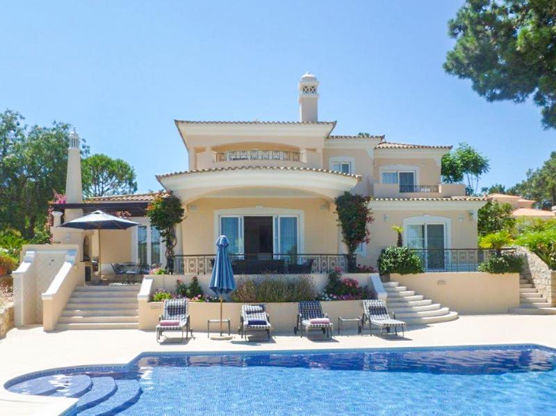 Villa Cariad - Image 1 - Quinta do Lago - rentals