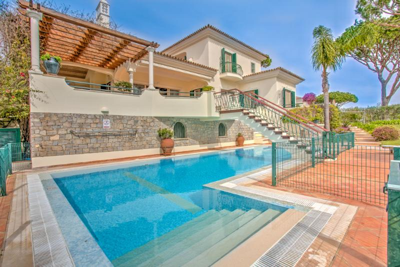 Villa Kumquat - Image 1 - Quinta do Lago - rentals