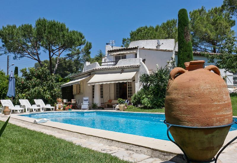 Villa Split - Image 1 - France - rentals