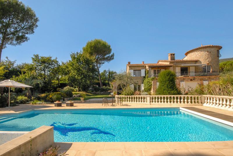 Villa Blanche - Image 1 - France - rentals