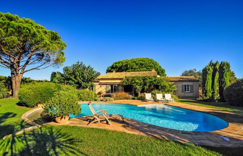 Villa Valentin - Image 1 - Saint-Tropez - rentals
