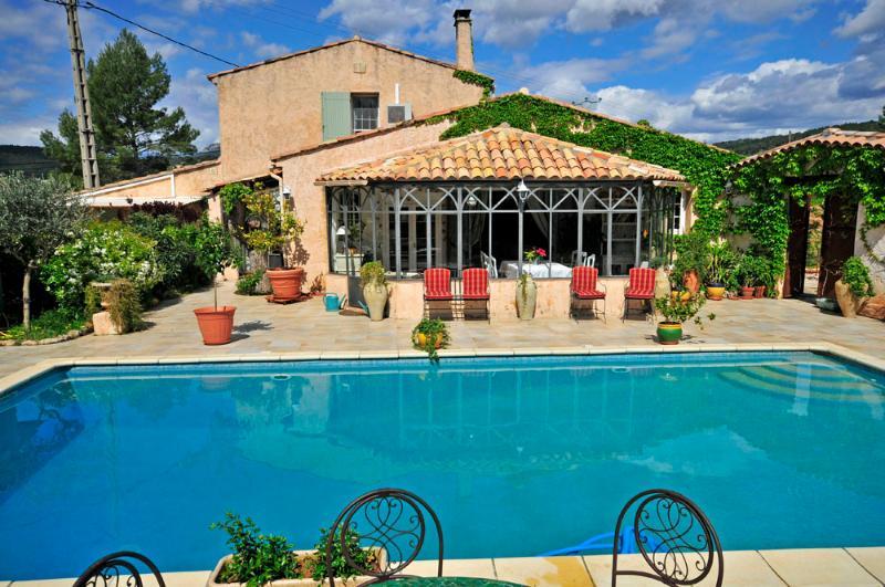 Villa Cotignac - Image 1 - France - rentals
