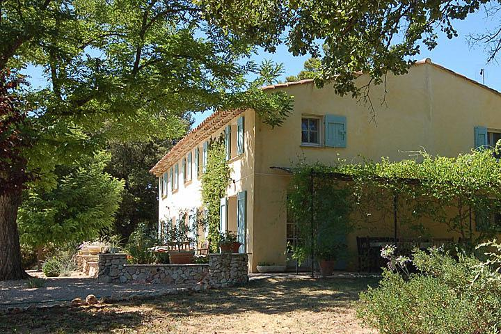 Le pays vert - Image 1 - France - rentals