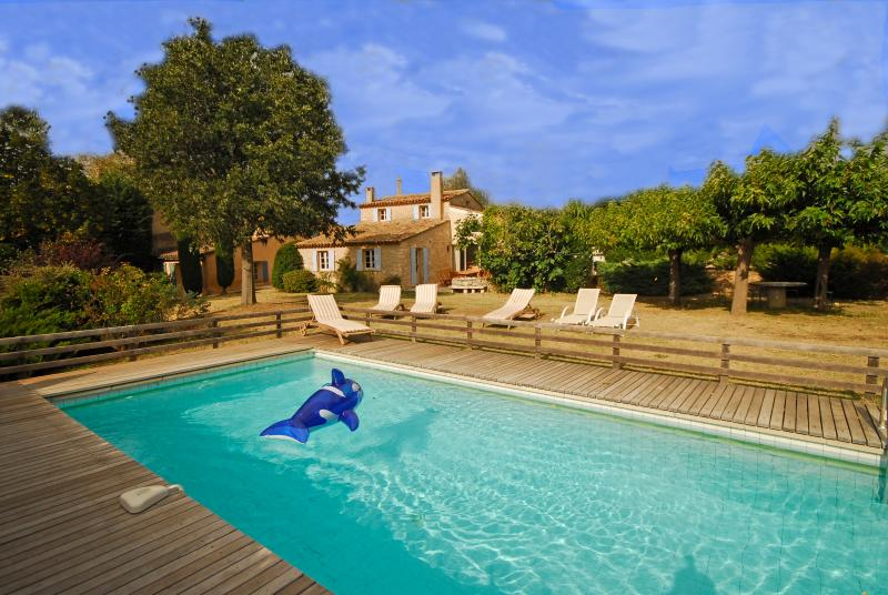 Bleu dauphin - Image 1 - France - rentals