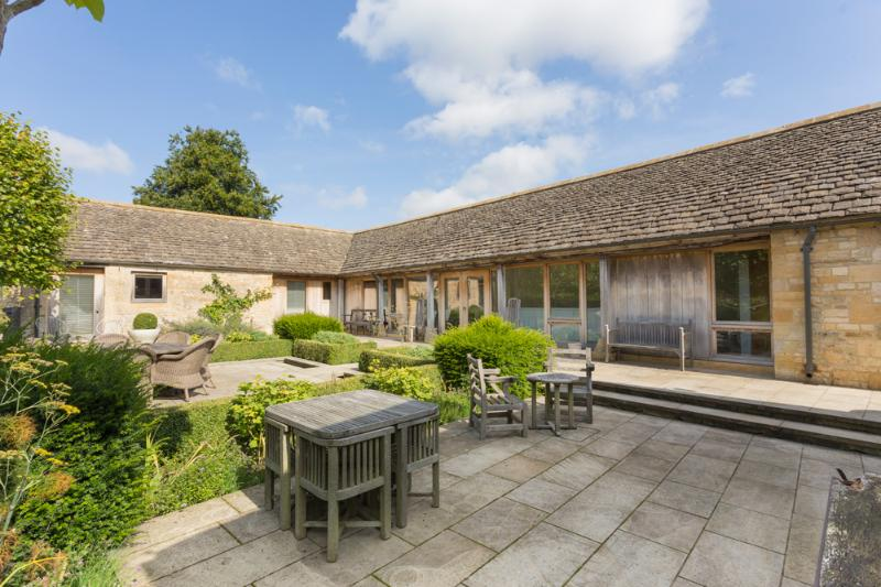 Cotswold Barn - Image 1 - Cotswolds - rentals