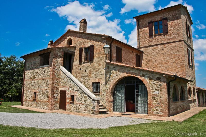Casa Chieto - Image 1 - Radicofani - rentals