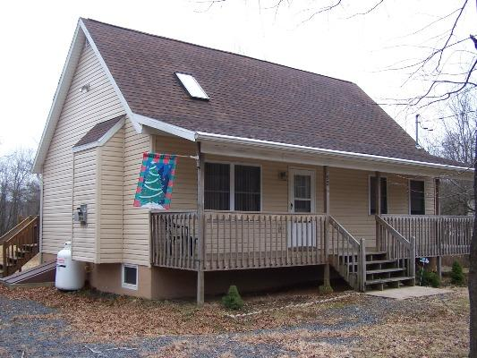 Main - Vacation Rental in Albrightsville -9 - Albrightsville - rentals