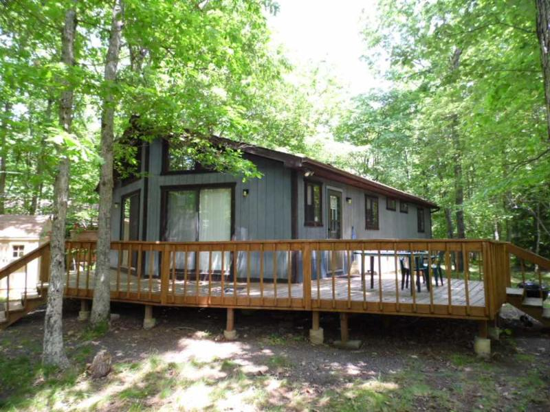 Main - 3 Bedroom Vacation Rental in Albrightsville - Albrightsville - rentals