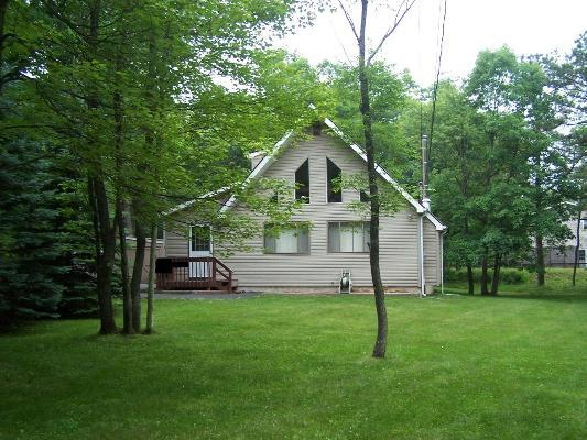 Main - Vacation Rental in Albrightsville -4 - Albrightsville - rentals