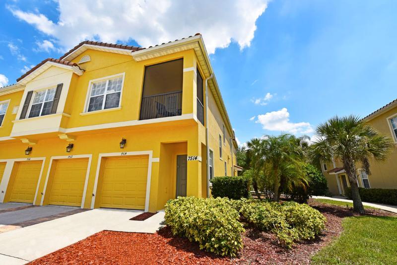 Oakwater Resort 2Bd Condo,1.5Miles to WDW -Fr$74nt - Image 1 - Orlando - rentals