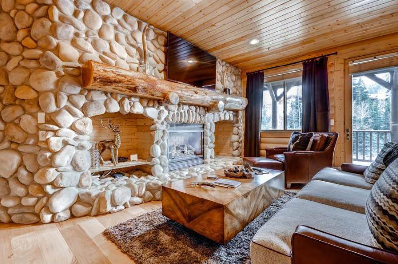 Black Bear Lodge #308A - Image 1 - Park City - rentals