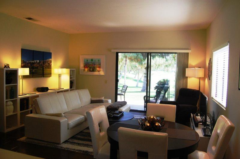 ONE BEDROOM CONDO ON CUMBRES CT - 1CMCK - Image 1 - Palm Springs - rentals