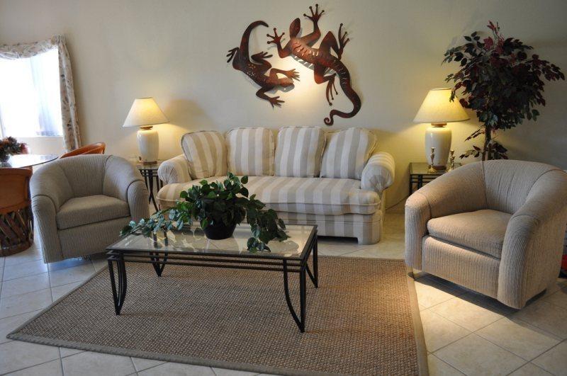 TWO BEDROOM CONDO ON WEST NATOMA - 2CBRO - Image 1 - Palm Springs - rentals
