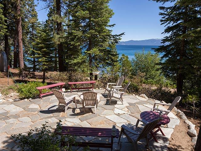 Fraser Lakefront Rental Cabin - Image 1 - Tahoma - rentals