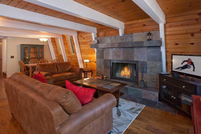 Kaley Vacation Rental Cabin - Image 1 - Tahoe Vista - rentals