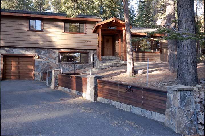 Kelly Luxury Vacation Home - Image 1 - Lake Tahoe - rentals