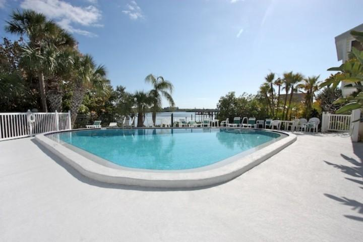 128 Bayview Villas - Image 1 - Indian Shores - rentals